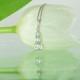 Conflict Free Gemstone Pendant