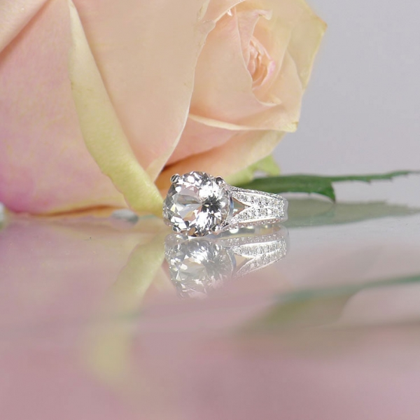 Sterling Promise Ring