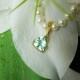 Pearl enhancer pendant