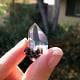 Herkimer Diamond Single Point