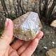 Natural Herkimer Diamond Point