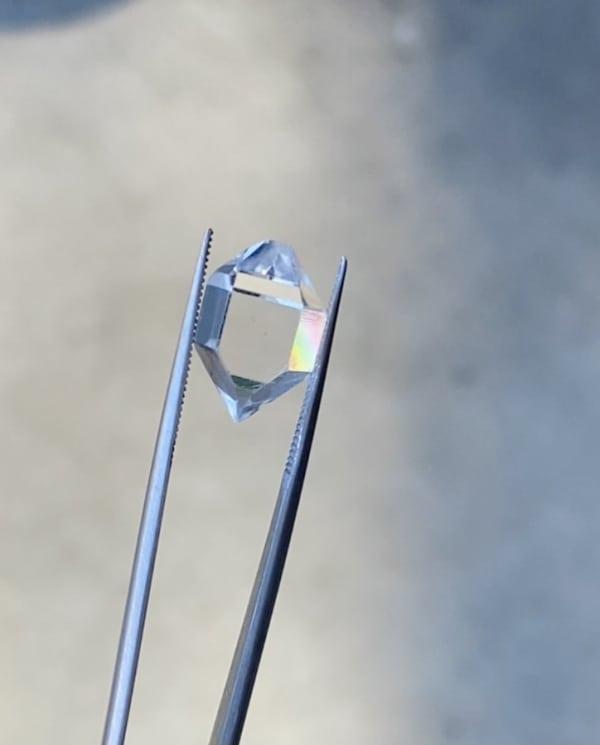 Herkimer Jewelry Grade Point